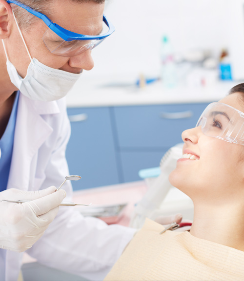Dental Emergencies | Ripley Dental